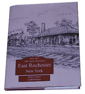 East Rochester, The First 100 Years