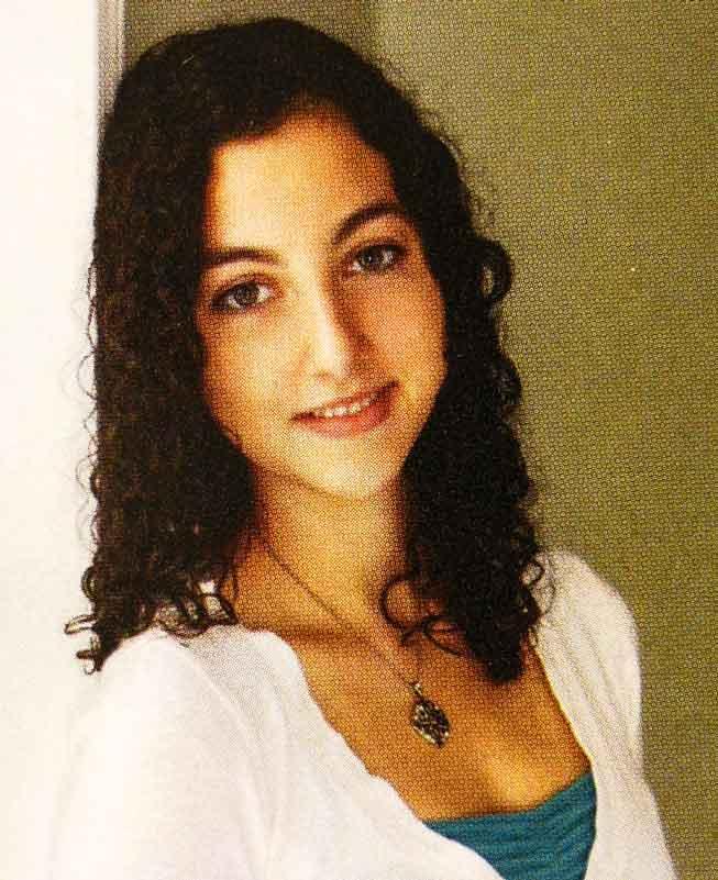 Amanda Agostinelli